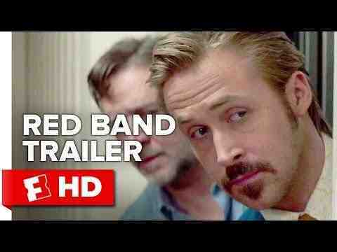 The Nice Guys - trailer 1