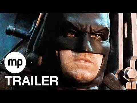 Batman vs Superman: Dawn of Justice - trailer 2