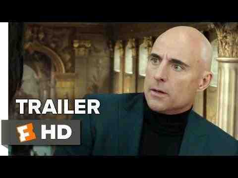 The Brothers Grimsby - trailer 2