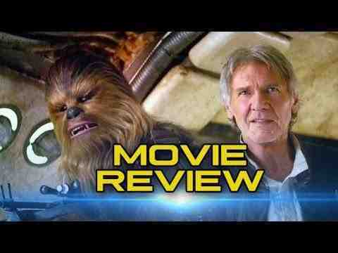 Star Wars: Episode VII - The Force Awakens - Movie Review