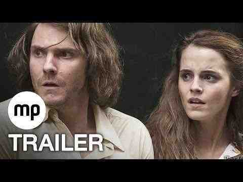 Colonia Dignidad - trailer 1