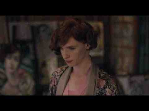 The Danish Girl - Clip