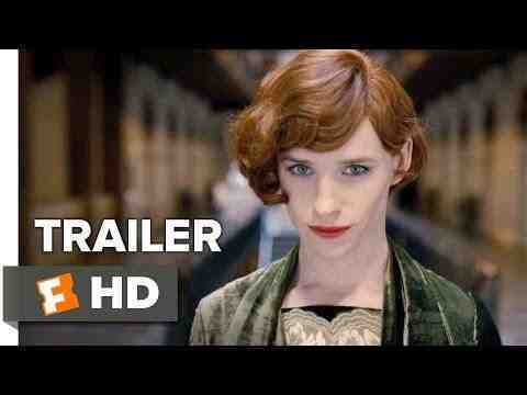 The Danish Girl 1