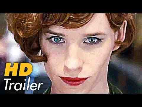 The Danish Girl - trailer 1