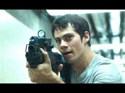 Maze Runner: The Scorch Trials - Clip
