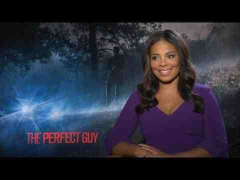 The Perfect Guy - Interviews