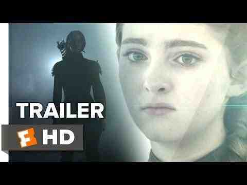 The Hunger Games: Mockingjay - Part 2 - trailer 3