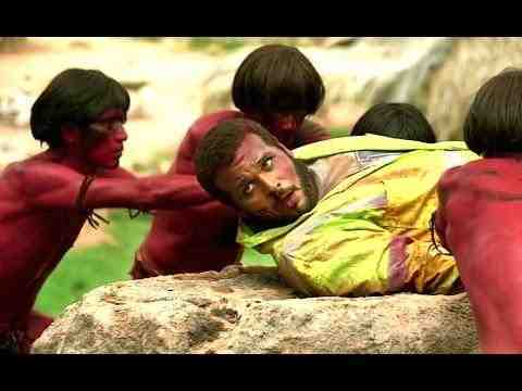 The Green Inferno - Clip