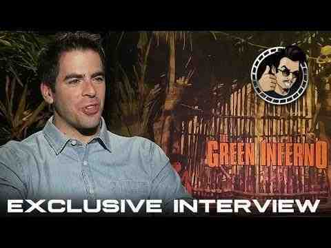 The Green Inferno - Eli Roth Interview