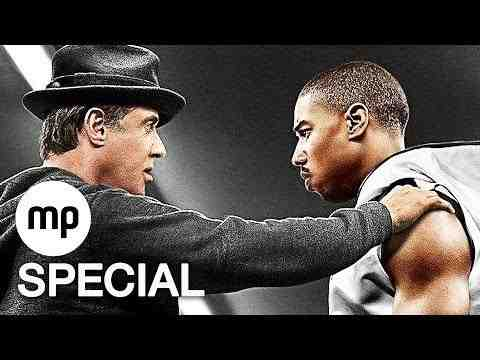 Creed - Rocky's Legacy - Trailer & Filmclips