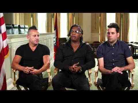 God's Not Dead 2 - Music Group Newsboys Interview