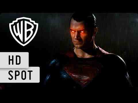 Batman vs. Superman: Dawn Of Justice - TV Spot 1