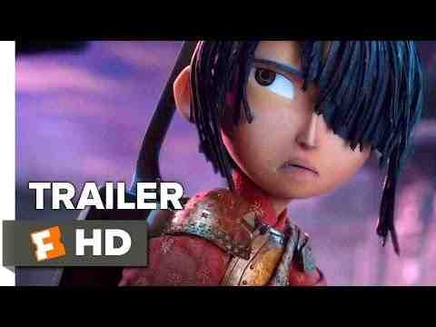 Kubo and the Two Strings - trailer 1
