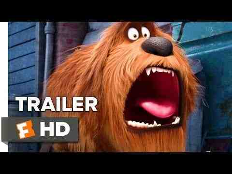 The Secret Life of Pets - trailer 1