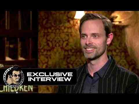 Miss Peregrine's Home for Peculiar Children - Ransom Riggs interview