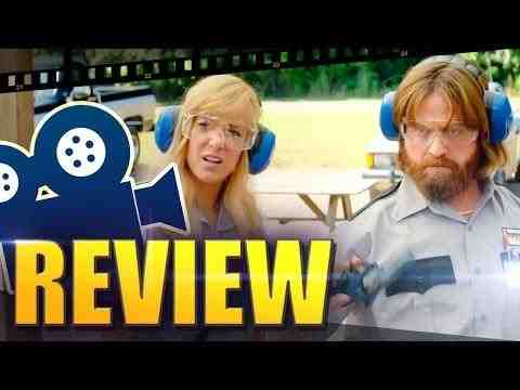 Masterminds - Movie Review