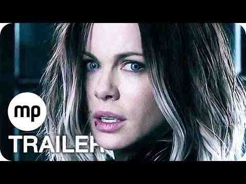 Underworld 5: Blood Wars - trailer 1