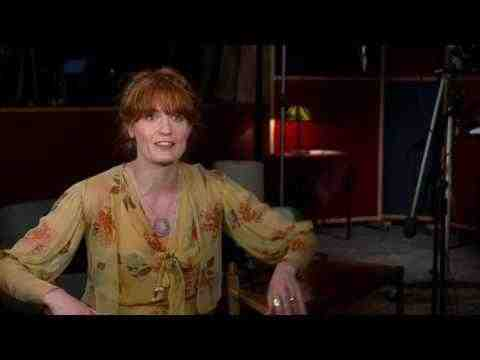Miss Peregrine's Home for Peculiar Children - Florence Welch interview