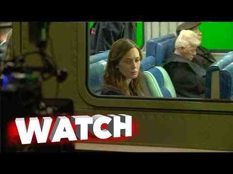 The Girl on the Train - Behind the Scenes