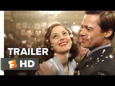 Allied - trailer 1