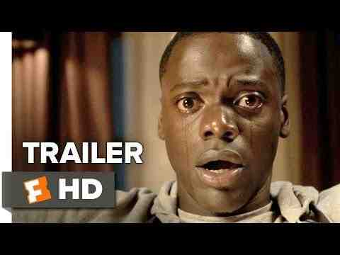 Get Out - trailer 1