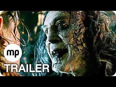 Pirates of the Caribbean 5: Salazar's Revenge - teaser trailer 1