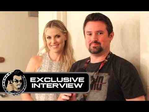 Resident Evil: The Final Chapter - Ali Larter Interview