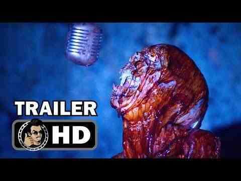 Death House - trailer 1