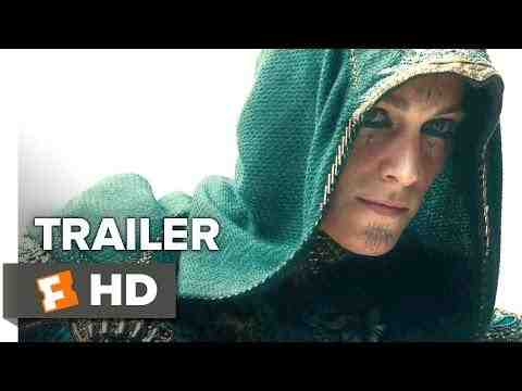 Assassin's Creed - trailer 2