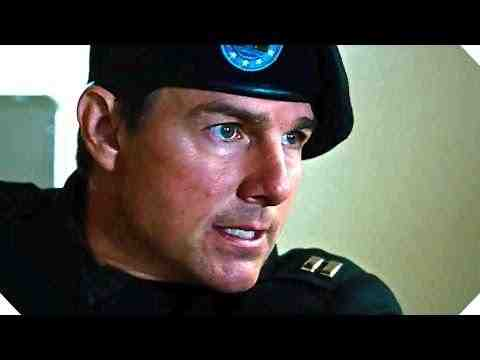 Jack Reacher: Never Go Back - Clips