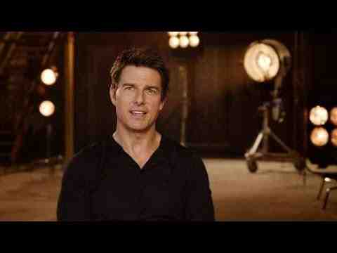Jack Reacher: Never Go Back - Interviews