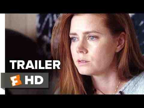 Nocturnal Animals - trailer 2
