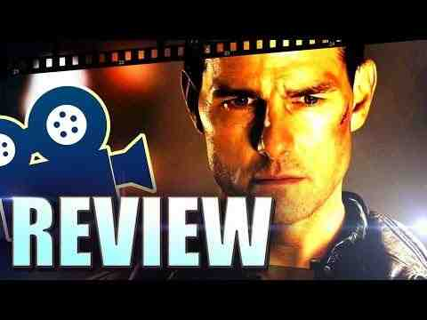 Jack Reacher: Never Go Back - Movie Review