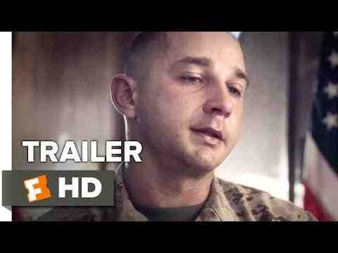 Man Down - trailer 1