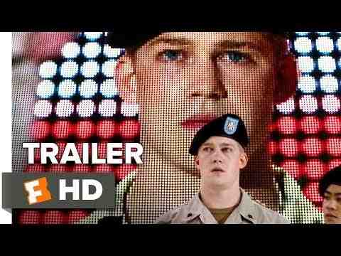 Billy Lynn's Long Halftime Walk - trailer 2