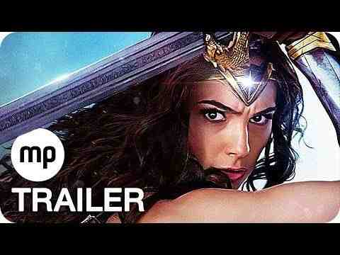 Wonder Woman - trailer 2