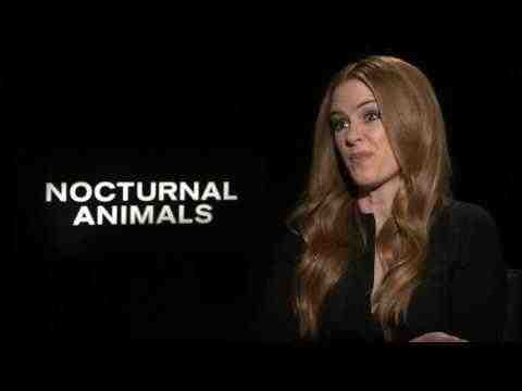 Nocturnal Animals - Isla Fisher
