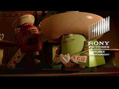 Sausage Party - TV Spot 4