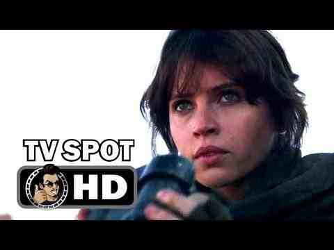 Rogue One: A Star Wars Story - TV Spot 4