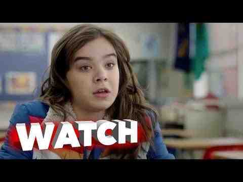 The Edge of Seventeen - Featurette