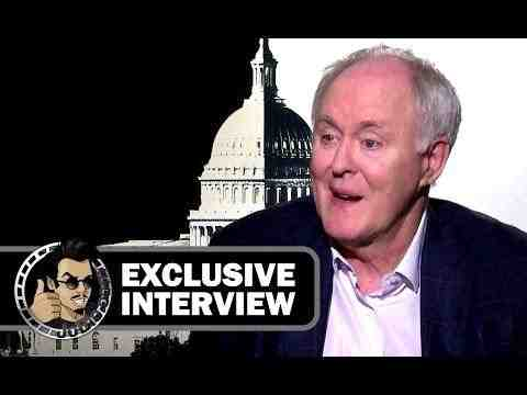 Miss Sloane - John Lithgow Interview
