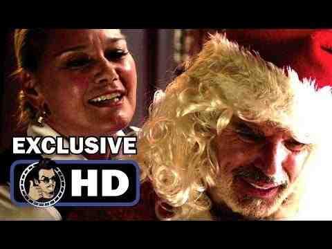 Film Bad Santa 2 Trailer