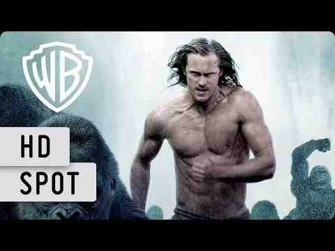 Legend of Tarzan - TV Spot 3