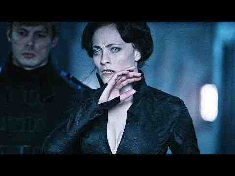 Underworld 5: Blood Wars - Trailer, Featurette & Filmclips