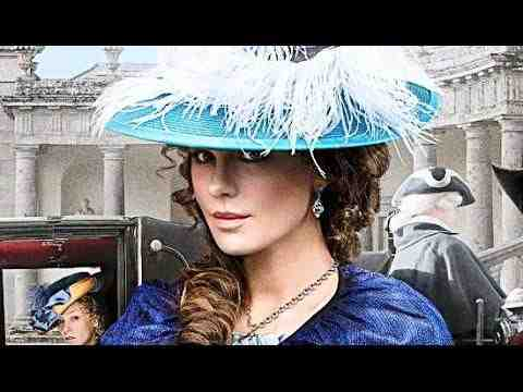 Love & Friendship - Trailer & Filmclips
