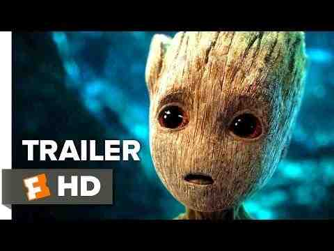 Guardians of the Galaxy Vol. 2 - trailer 1