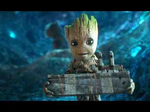 Guardians of the Galaxy Vol. 2 - Clip