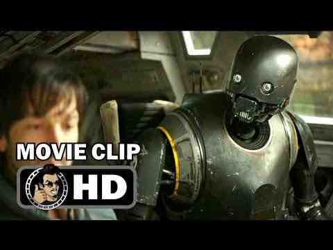 Rogue One: A Star Wars Story - Clip