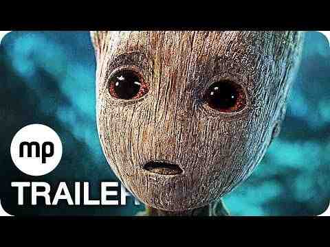 Guardians of the Galaxy 2 - trailer 2