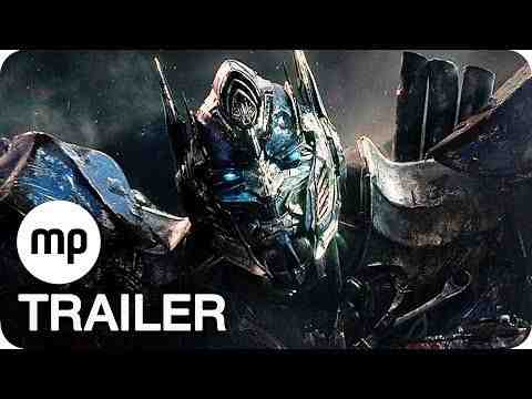 Transformers 5: The Last Knight - trailer 1